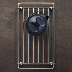 Abstellrost | Küchenaccessoires | bulthaup