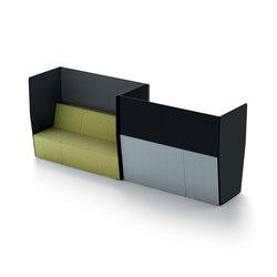 Mendi | Sistemi di sedute componibili | Sokoa