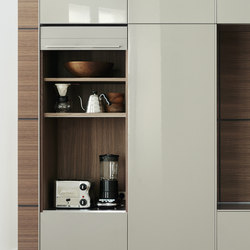 b3 Shutter unit | Kitchen cabinets | bulthaup