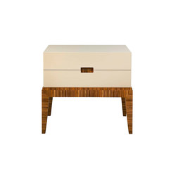 Angelina Nightstand | Comodini | Cliff Young