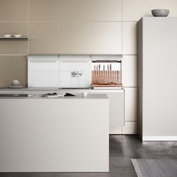 b3 Laminate | Fitted kitchens | bulthaup
