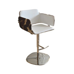 Ark Stool | Taburetes de bar | Cliff Young