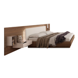 Z596 Bed45 | Double beds | Zalf