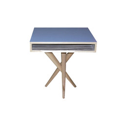Sister End Table | Mesas auxiliares | Cliff Young