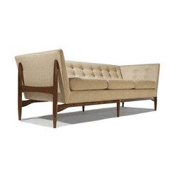Button Sofa | Sofas | Cliff Young