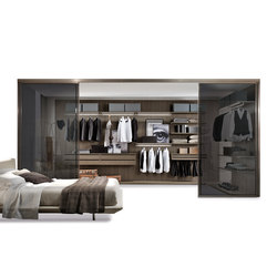 Z531 Picà | Walk-in wardrobes | Zalf