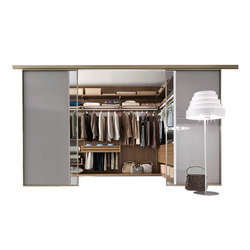 Z022 Picà | Walk-in wardrobes | Zalf