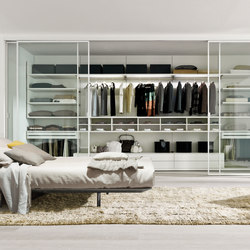 Z023 Picà | Walk-in wardrobes | Zalf