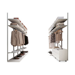 Z61 Picà | Walk-in wardrobes | Zalf