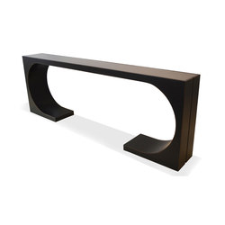 Dynasty Console | Console tables | Cliff Young