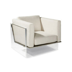 Get Smart Chair | Loungesessel | Cliff Young