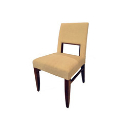 Jazz Side Chair | Restaurant chairs | Cliff Young