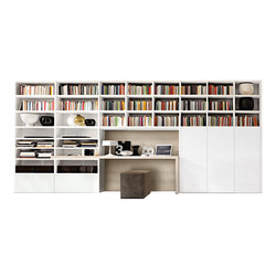 Z510 | Shelving systems | Zalf