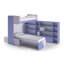 LETTI A CASTELLO - Kids storage furniture from Zalf  Architonic