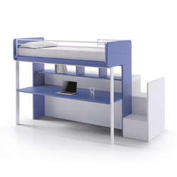 Letti A Castello | Storage furniture | Zalf