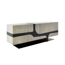 Nobu Buffet | Sideboards | Cliff Young