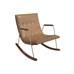 Ozzy Rocker | Armchairs | Cliff Young