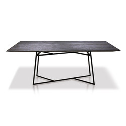 RoRo Dining Table | Dining tables | Cliff Young