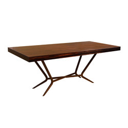 Salvator Dining Table | Dining tables | Cliff Young