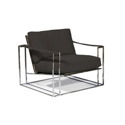 Sling Chair | Loungesessel | Cliff Young
