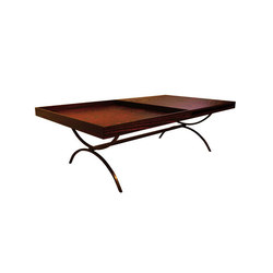 Sterling Cocktail Table | Mesas de centro | Cliff Young