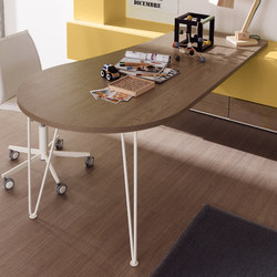 Stelo Scrittoio | Kids tables | Zalf