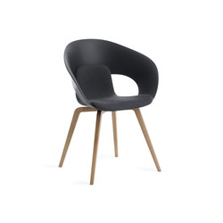 Deli KS-161 | Visitors chairs / Side chairs | Skandiform
