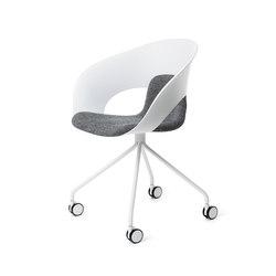 Deli KS-162 | Chairs | Skandiform