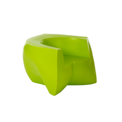 Easy Chair | Model 1020 | Green | Gartensessel | Heller