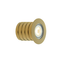 L02 | polished brass | Spotlights | MP Lighting