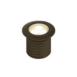 L05 | bronze | Recessed wall lights | MP Lighting