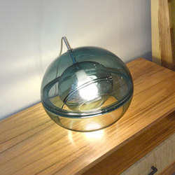 Orbital Table Light | General lighting | Cliff Young
