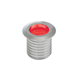 L05 | red | Lampade parete incasso | MP Lighting