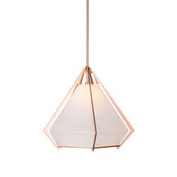 HARLOW Pendant | General lighting | Gabriel Scott