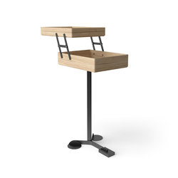 Comodo oak | Night stands | Karakter Copenhagen