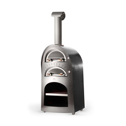 Duetto | Baking stoves | ALFA 1977