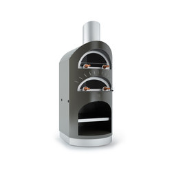 Duettino | Wood fired stoves | ALFA 1977