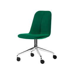 Primo S-032 | Conference chairs | Skandiform