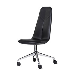 Primo S-033 | Conference chairs | Skandiform