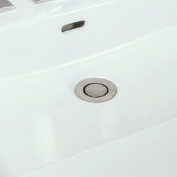 ZeroDrain® | Badabläufe | California Faucets