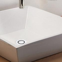 ZeroDrain® | Sumideros de baño | California Faucets