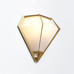 HARLOW Wall Sconce | General lighting | Gabriel Scott