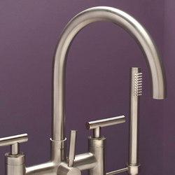 Tub Fillers | Bath taps | California Faucets