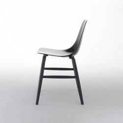 Coupé omc | Restaurant chairs | Softline - 1979