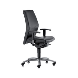 Eden | Executive chairs | Sokoa