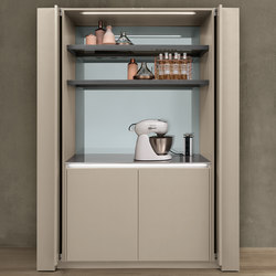 Arte | Compact kitchens | Euromobil