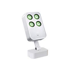 Siri 2.3 | Focos reflectores | L&L Luce&Light