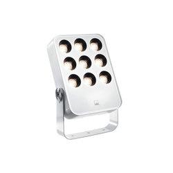 Siri 3.0 | Focos reflectores | L&L Luce&Light