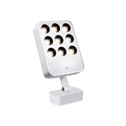 Siri 3.1 | Flood lights / washlighting | L&L Luce&Light