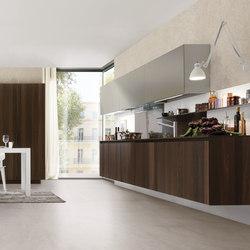 Antis FiloAntis33 Multisystem | Cocinas integrales | Euromobil